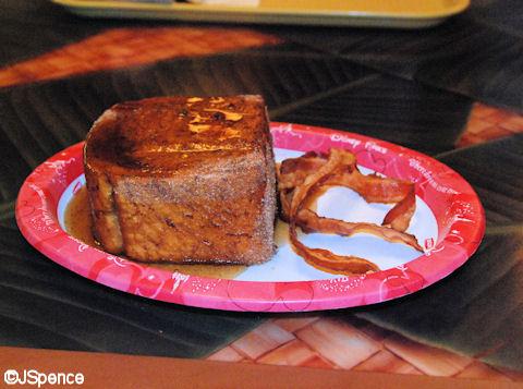 Tonga Toast