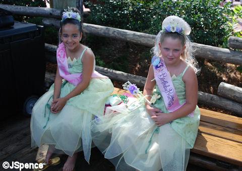 Princess Tiana Makeover