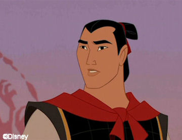 Captain Li Shang