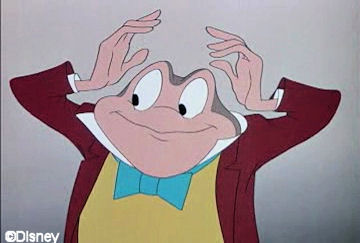 J. Thaddeus Toad