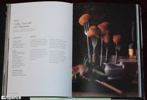 Cook Book Pictures