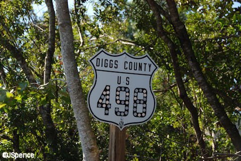 Highway Sign