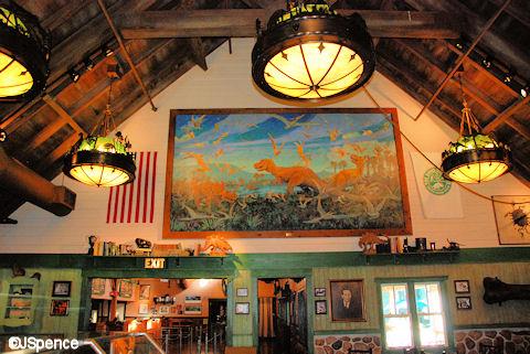 Lodge Museum