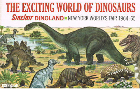 Sinclair at the Fair