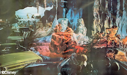 Magic Skyway