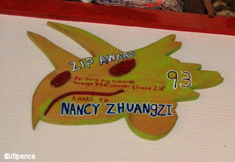 Zip Award