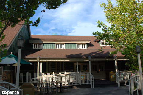 Fishing Lodge
