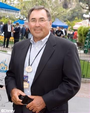Ron Dominguez
