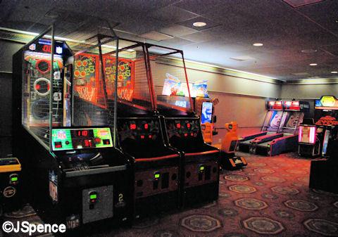 Medicine Show Arcade
