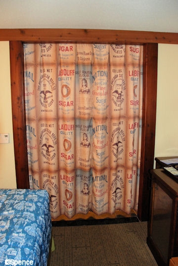 Vanity Curtain