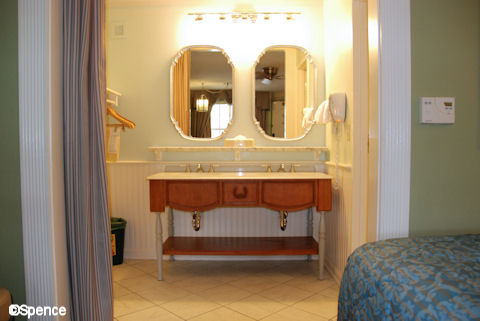 Vanity-Sinks
