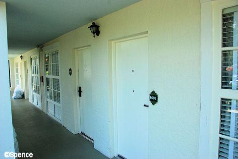 Accessible Door