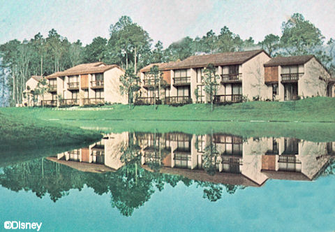 Lake Buena Vista Villas