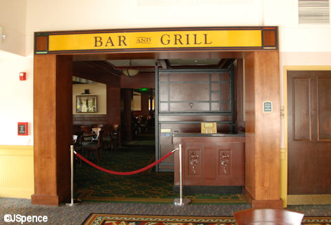 Turf Club Bar & Grill