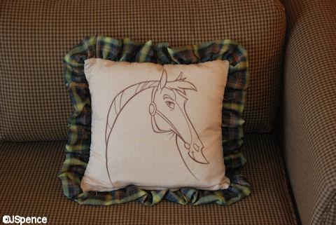 Horseracing Theme