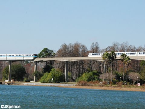 Double Monorail