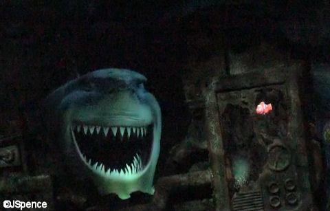 Bruce and Nemo