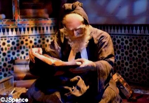 Jewish Scholar