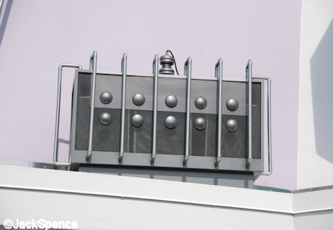 Tomorrowland Speakers