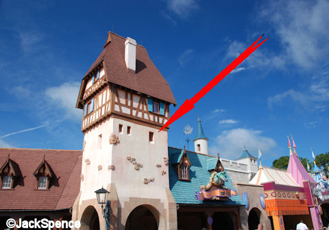 Fantasyland Speakers