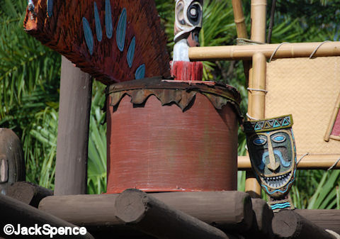 Adventureland Speakers