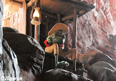 Brer Frog