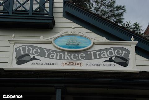 Yankee Traders