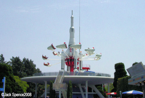 Star Jets Tokyo Disneyland