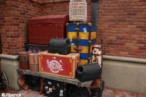 Circus Freight