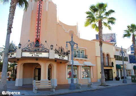 Carthay Circle Theater