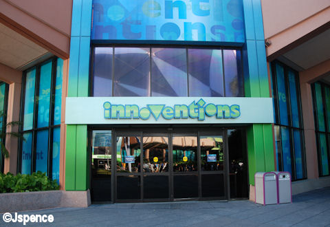 Innoventions East