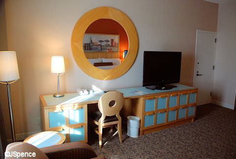 Dolphin Guest Room