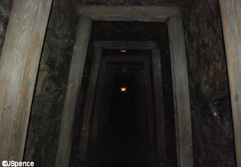 Old Scratch's Mystery Mine