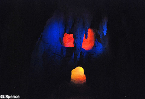 Injun Joe's Cave