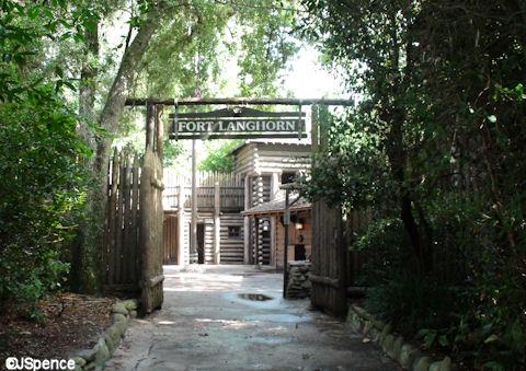Fort Langhorn