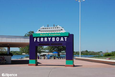Ferryboat Landing