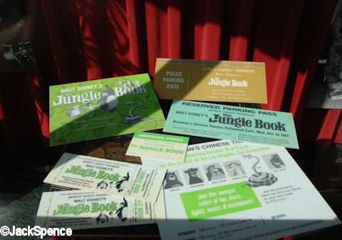 Jungle Book Tickets
