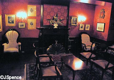 Tokyo Club 33 Lounge