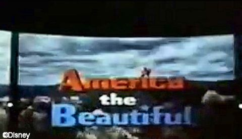 America the Beautiful Movie