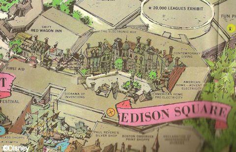 Edison Square