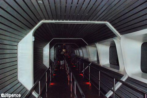 Star Corridor