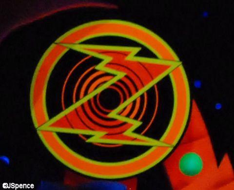 Gamma Quadrant Targets
