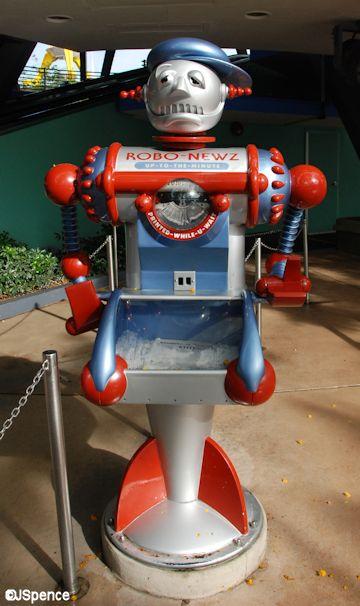 Robo-Newz