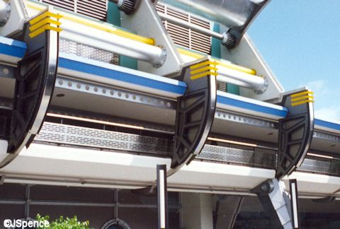 PeopleMover Track