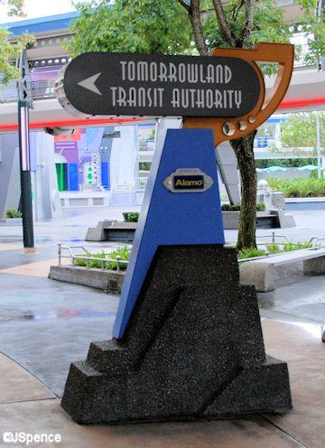 TTA Sign