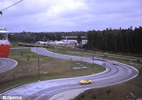 1972 Grand Prix Raceway