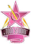 Walt Disney Studios Park Toon Studio Logo