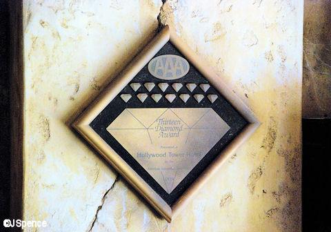 AAA Award