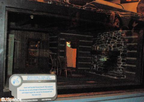 Granny Kincaid's Cabin