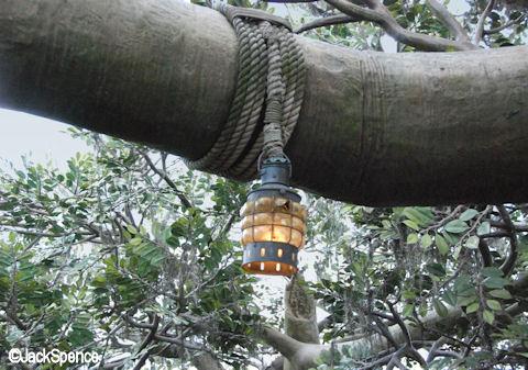 Ship's Lantern